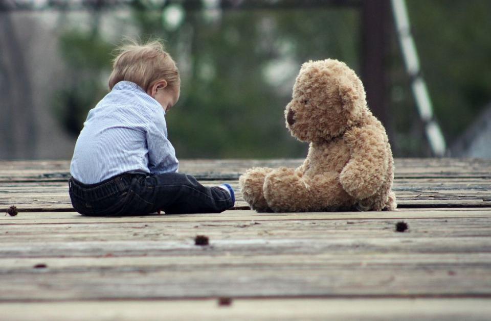 Traumele dn copilărie duc la depresie, la maturitate