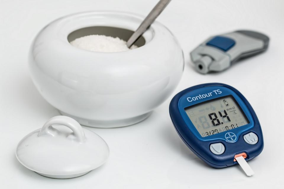 Metformina, medicamentul penrtu diabet care controlează și inflamația