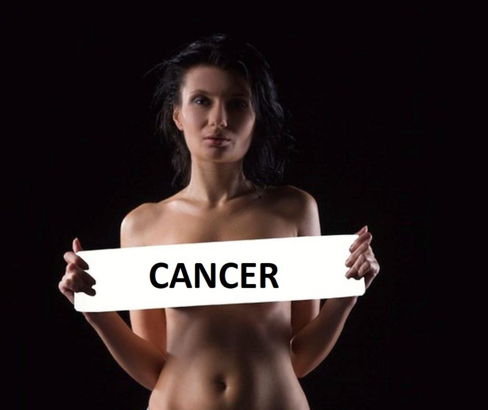 Cancerul mamar face mii de victime anual
