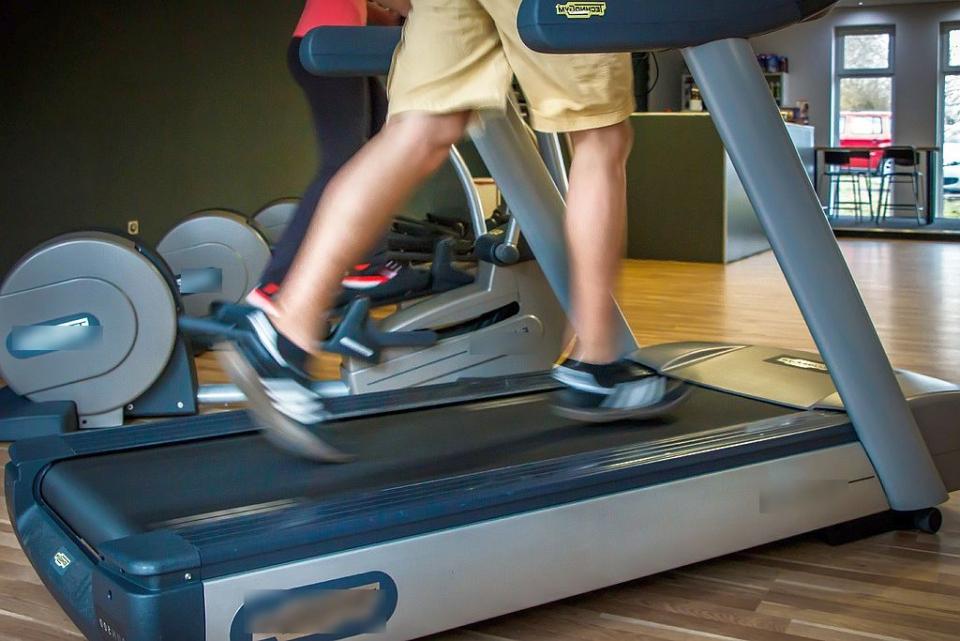 Exercitiile cardio ajută la scăderea glicemiei