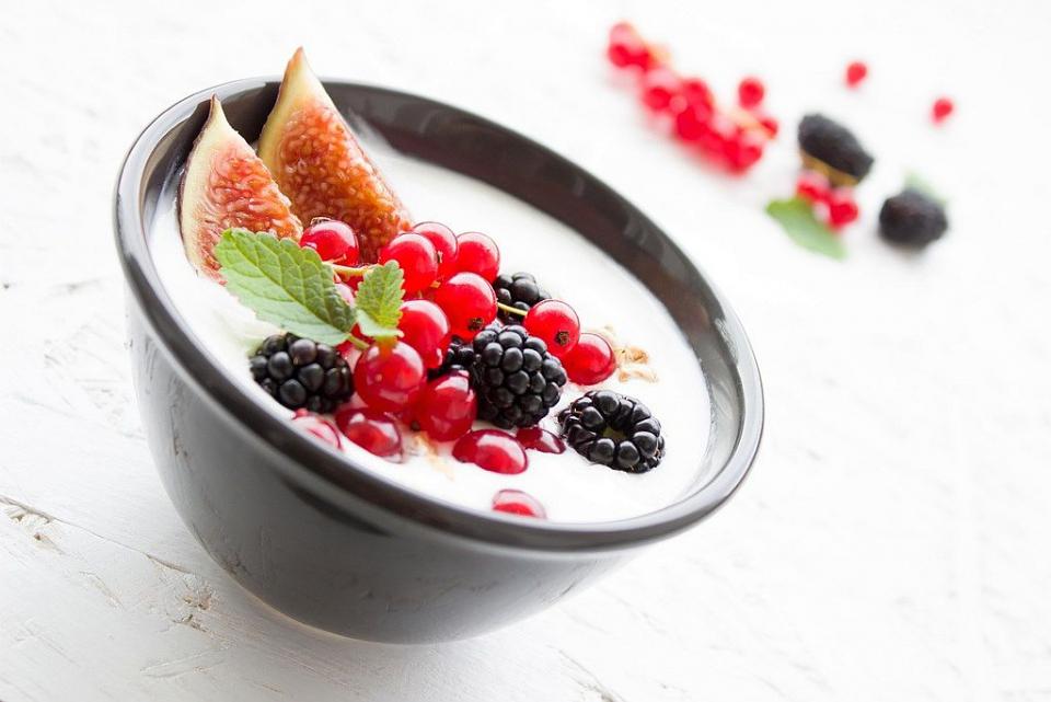 Minte în cea mai bună formă: o dietă sănătoasă ajută întotdeauna