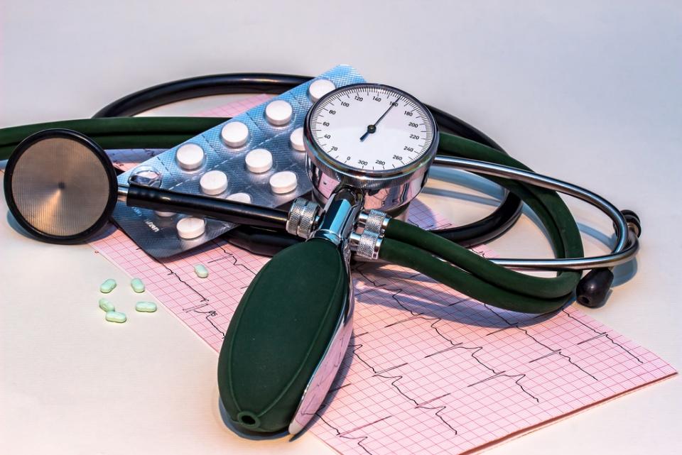 Tensiunea oscilantă poate fi favorizată de unele medicamente