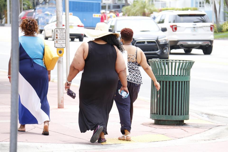 Obezitatea este mai vizibilă în mediul rural decât în mdiul urban