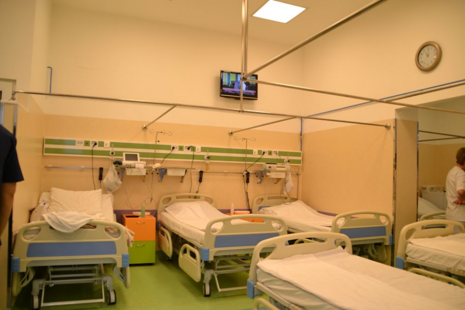 DSP București a cerut ca toate saloanele și sălile de operație de la Giulești să fie dezinfectate temeinic.