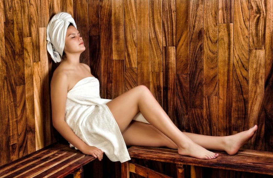 Sauna scade riscul de deces prin boli cardiovasculare