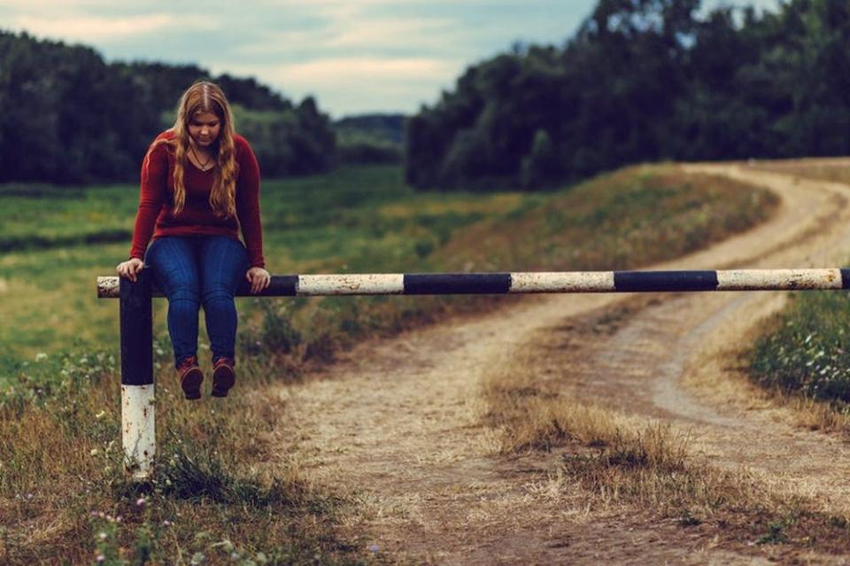 Singurătatea, cu ce boli vine
