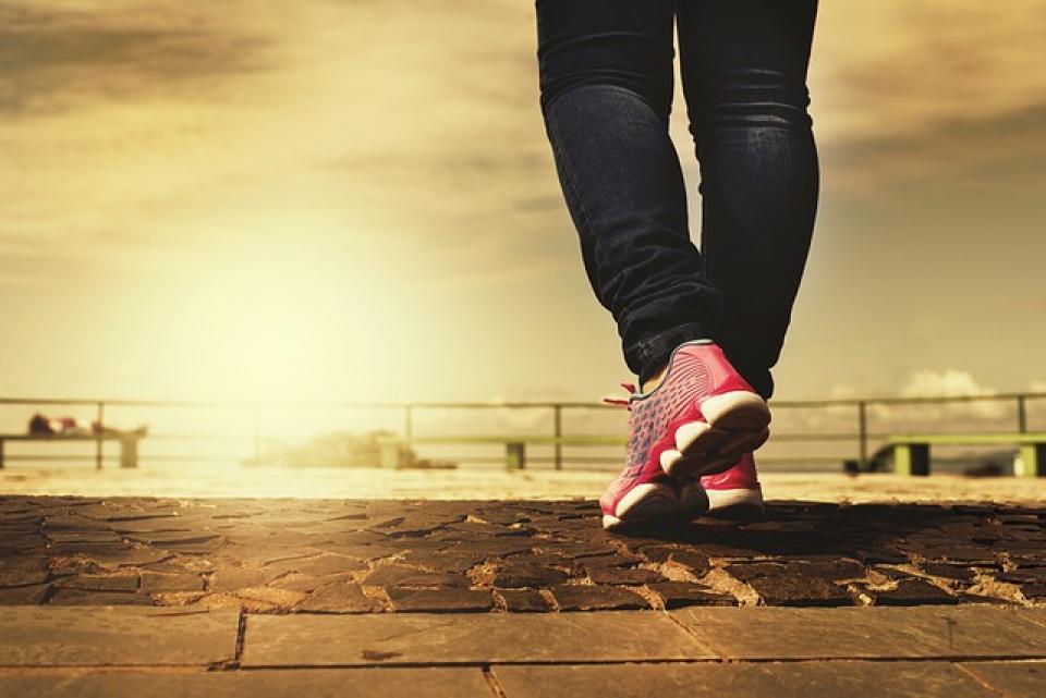 Mișcarea de slabă intensitate poate reduce îmbătrânirea creierului