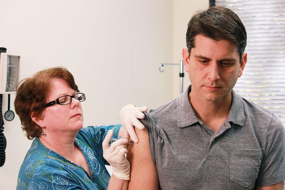 În curând, un simplu vaccin, făcut periodic, ne-ar putea feri de Alzheimer