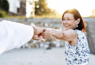 Exercițiile fizice au efect mai mare asupra inimii la bătrânii cardiaci