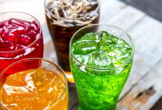 Băuturile îndulcite cu zahăr nu ar face bine inimii, susține un studiu din SUA