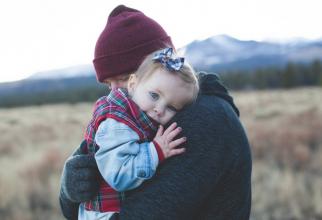 Depresia postnatala afecteaza si tatii
