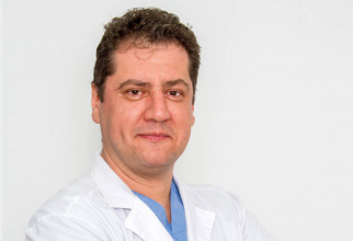 Dr. Dragoș Zamfirescu. foto: clinicazetta.ro
