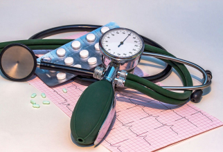 Medicul decide cum tratează hipertensiunea la pacienții cu AVC