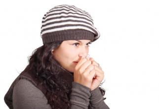 Chiar daca sunt mai putine cazuri, gripa nu trebuie ignorata, atrag atentia medicii