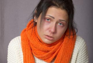 Dacă aveți răceala, viroză, infecție respiratorie sau gripă nu luați medicamente după ureche! Mergeți la doctor!