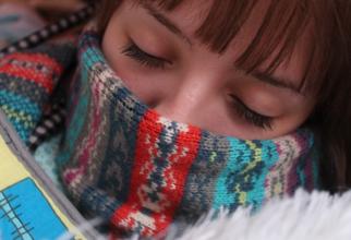 Val de viroze la începutul sezonului rece