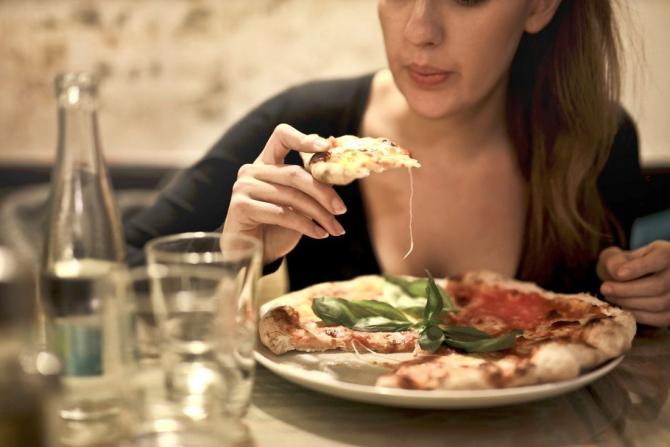 Nevoia de hrană este controlată de creier