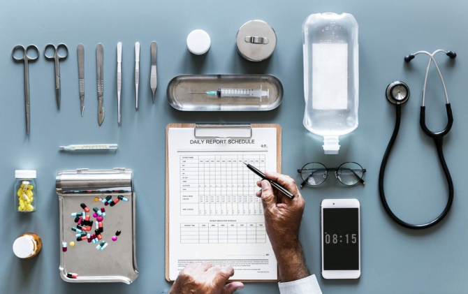Protocoalele privind administrarea de antibiotice sunt respectate