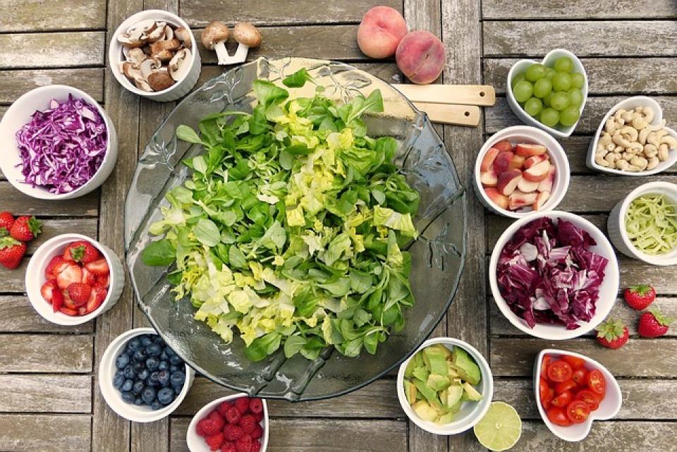 Zece alimente care scad colesterolul