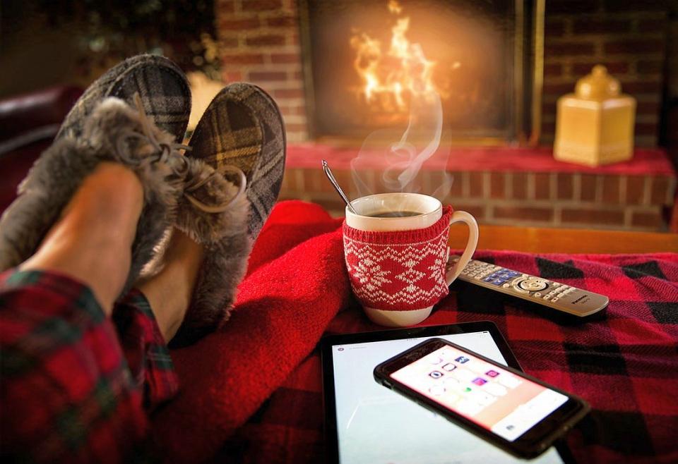 Ca sa evitati hipotermia, stati in casa la caldura