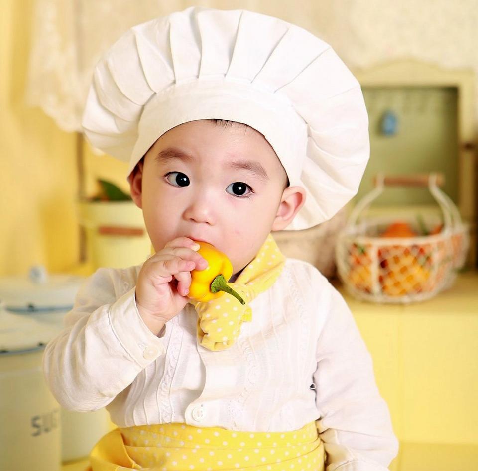 Conteaza foarte mult cum gatiti alimentele sanatoase pentru copii
