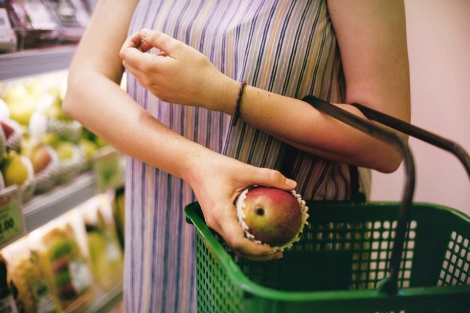 În dieta perfectă contează ce și de unde cumperi.