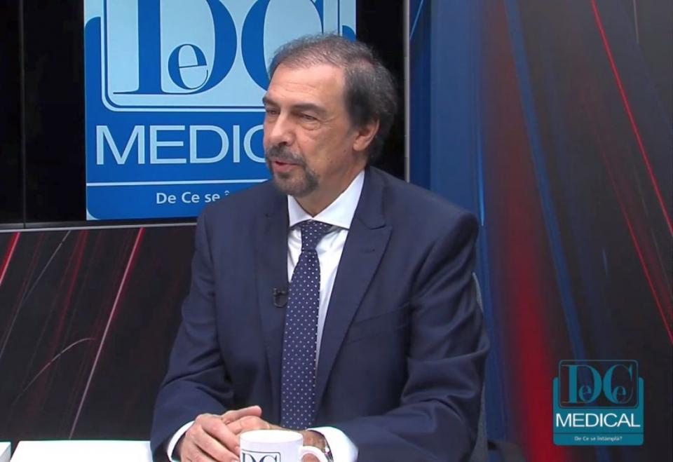 Prof.dr. Cătălin Tătaru