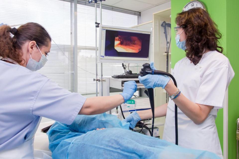 Endoscopia, investigație și procedură medicală