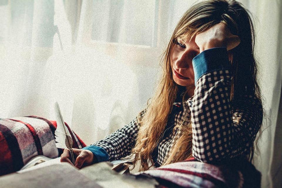 Trebuie să faci totul pentru a elimina stresul din viata ta