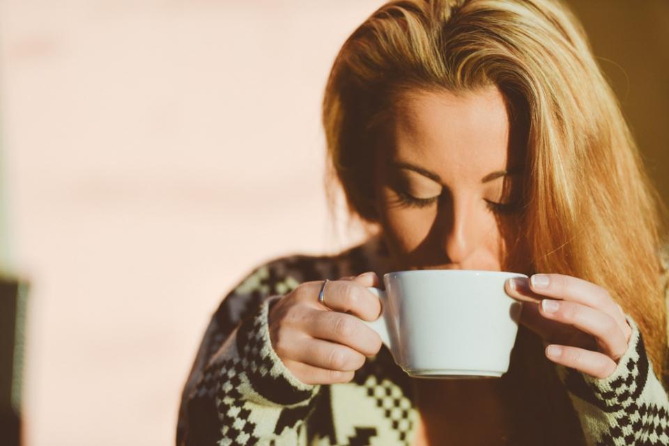 Consumatorii de cafea îi pot distinge mirosul mult mai repede decât cei care nu beau cafea