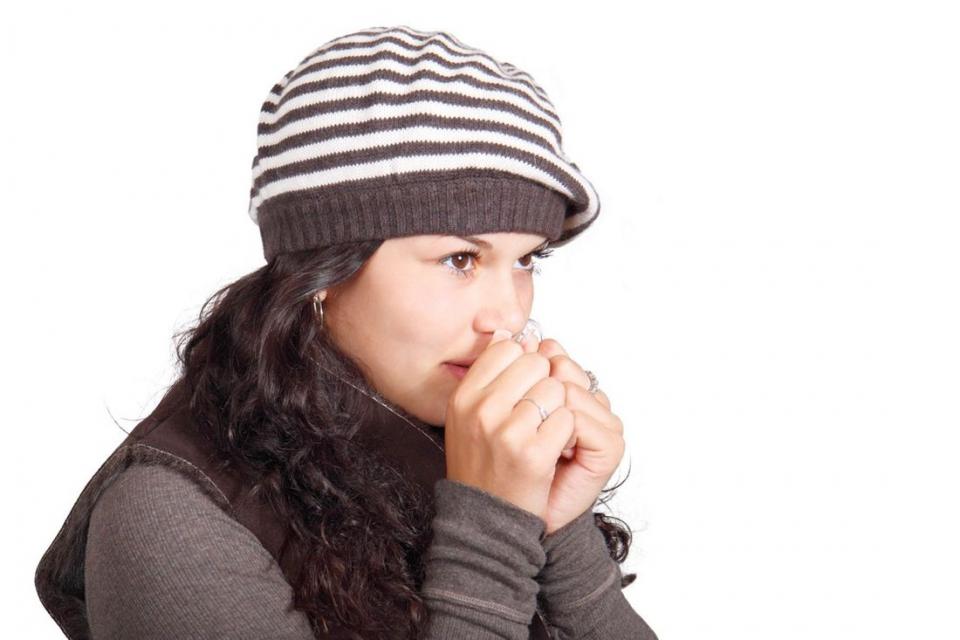 În România, acum săptămână a fost declarată epidemie de gripă