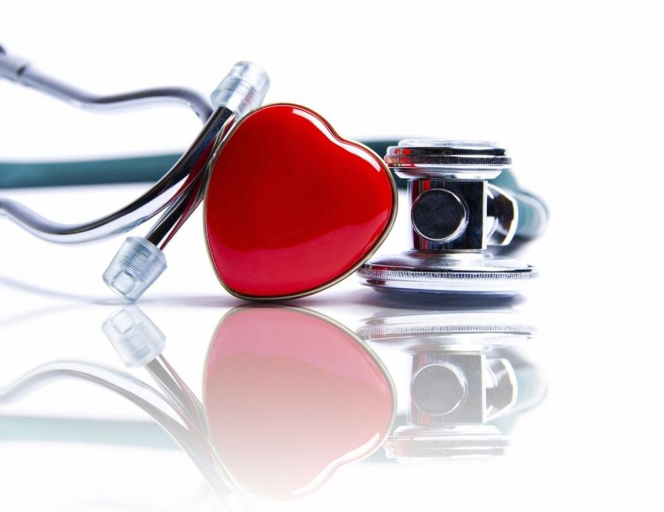 Insuficiență cardiacă, stres: rolul unor receptori din celulele mușchiului inimii