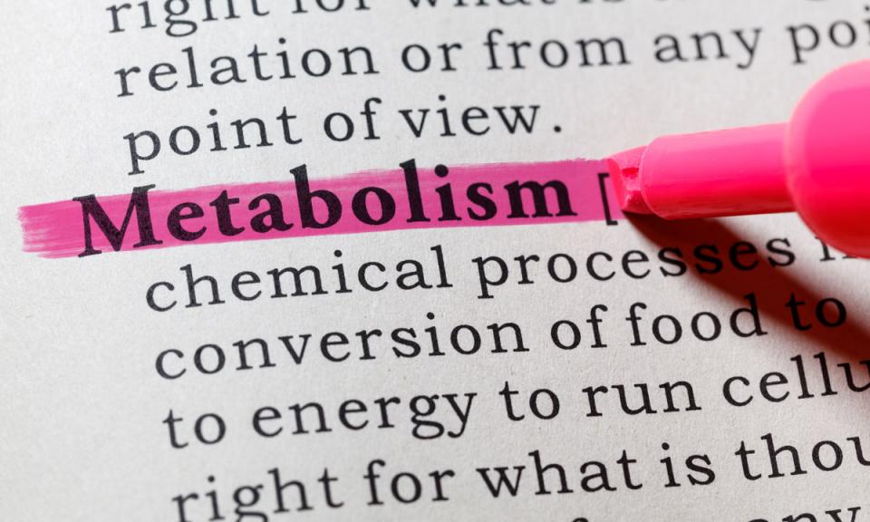 Metabolism sănătos