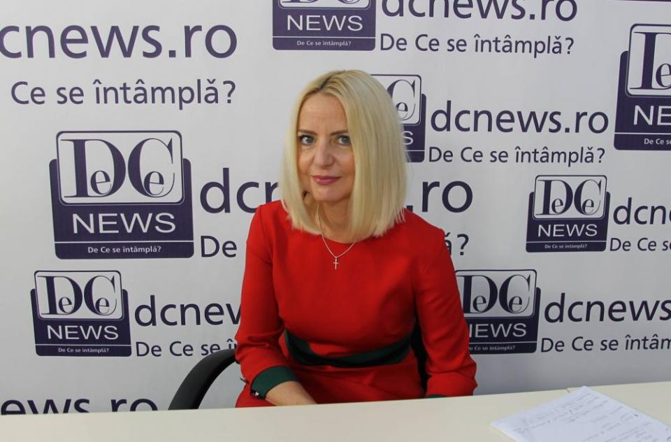 Dr. Anca Hâncu ne va explica ce și cum mâncăm de Crăciun