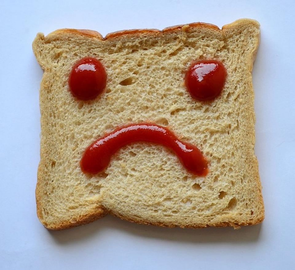 Emoțiile pe care nu le conștientizăm ne fac să mâncăm peste măsură și să ne îngrășăm