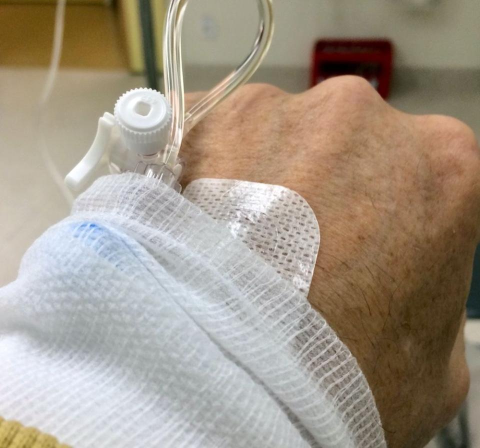 Femeia a fost infectată în spital și a primit despăgubiri