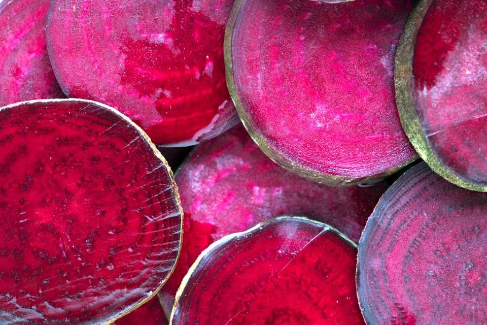 Sfecla roșie conține foarte multe vitamine și minerale esențiale    pentru organism  FOTO: pexels.com