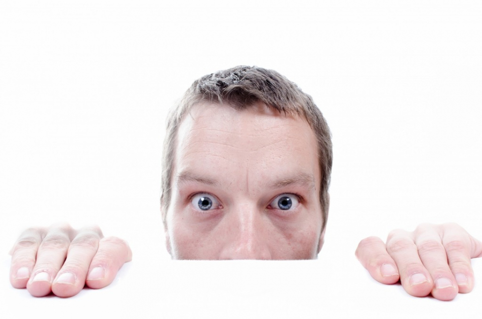 Frica e un sentiment firesc care poate fi controlat