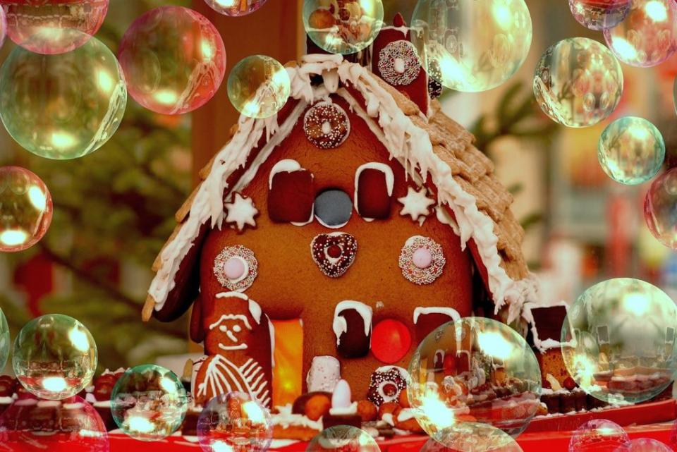 Oricât de tentante ar fi dulciurile de Crăciun, trebuie să le mâncăm într-un anume fel ca să nu se îngrășăm