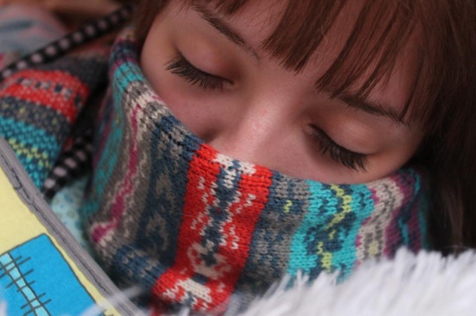 Infecții respiratorii