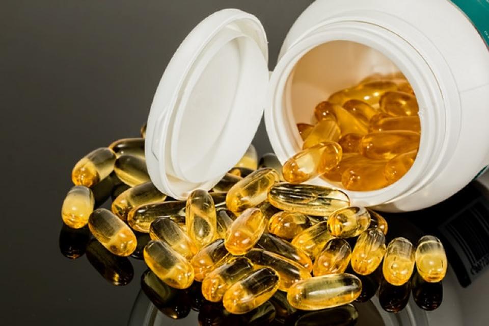 Vitamina B7 îți poate influența rezultatul analizelor de laborator