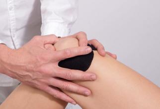 Osteoporoza apare fără simptome până când se agravează