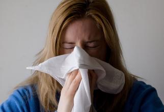 Primul caz de gripă în Neamț