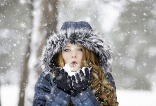 Iarna, in mod normal, cel mai mare dusman nu e frigul