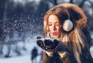 Câteva minute petrecute în aer liber, chiar și iarna, fac minuni pentru liniștea inții tale