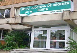 Spitalul Județean de Urgență Reșița