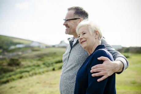 pierderea în greutate legată de vârstă la vârstnici)