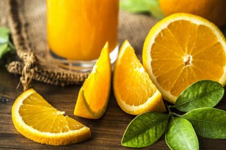 Consumul de portocale ajută și la combaterea colesterolul