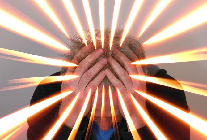 pierderea în greutate cauzând migrene