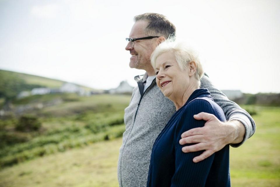 Boala Alzheimer este mai frecventă la oraș decât la țară